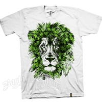 Weed Lion T-Shirt