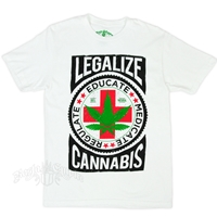 Legalize Cannibis T-Shirt