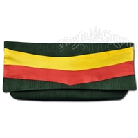 Rasta Empress Clutch Purse