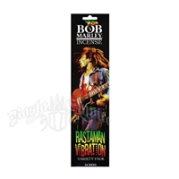 Bob Marley Rastaman Vibration Incense