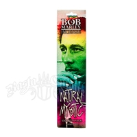 Bob Marley Natural Mystic Incense