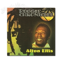 Reggae Chronicles - Alton Ellis  - CD