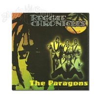 Reggae Chronicles - The Paragons  - CD