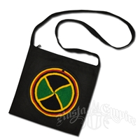 Rasta Jamaica Shoulder Bag