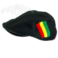 Rasta Roots Driver Cap - Child Size