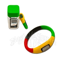 Rasta and Reggae Deuce Watch