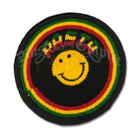 Rasta and Reggae Mouse Pad