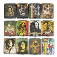 Bob Marley Case - Regular Length