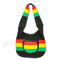 Rasta & Reggae Shoulder Bag