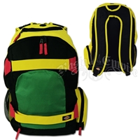 Dickies Rasta Backpack