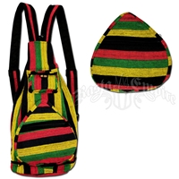 Rasta Urban Backpack