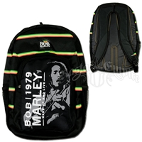 Bob Marley '79 Surf Backpack