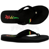 Cobian Reggae Skinny Bounce Sandals - Women's