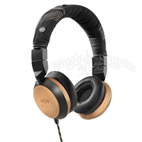 House of Marley Stir It Up Harvest On-Ear Headphones
