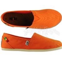 Bob Marley Rita Canvas Orange - Women's