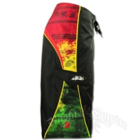 Rasta Paisley SoCal Boardshorts - Men's