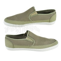 GBX Miami Natural Slip On Shoes - Men's