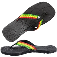 Tribu Rasta Wave Sandals - Women's