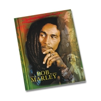 Bob Marley Legend Journal