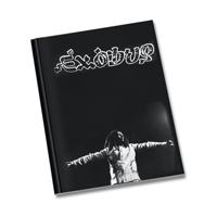 Bob Marley Exodus Journal