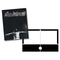 Bob Marley Exodus Pocket Folder