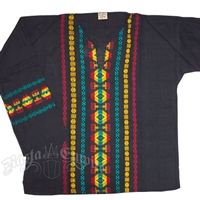 Rasta Hippie Top