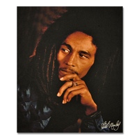 Bob Marley Legend Canvas Painting 27