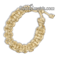 Fatty Hemp Bracelet/Anklet