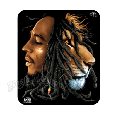 Bob Marley And The Conquering Lion Of Judah Profiles