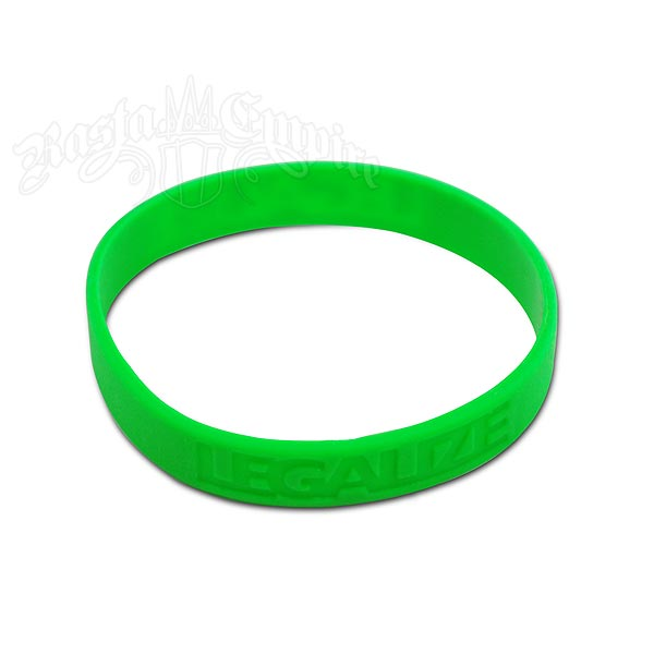 rubber under one products jewelry silicone bracelet wristband god nation gadow