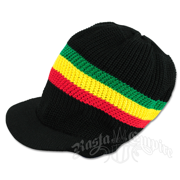 Bob Marley And Rasta Headwear Hats Brims Beanies Tams Ball Caps