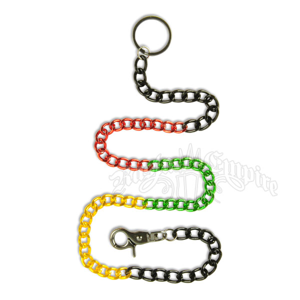 Rasta Wallet Chain