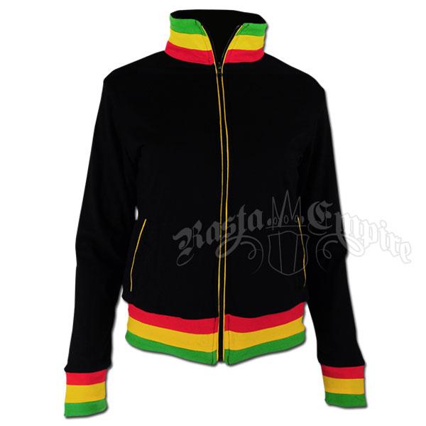 Reggae clothing store