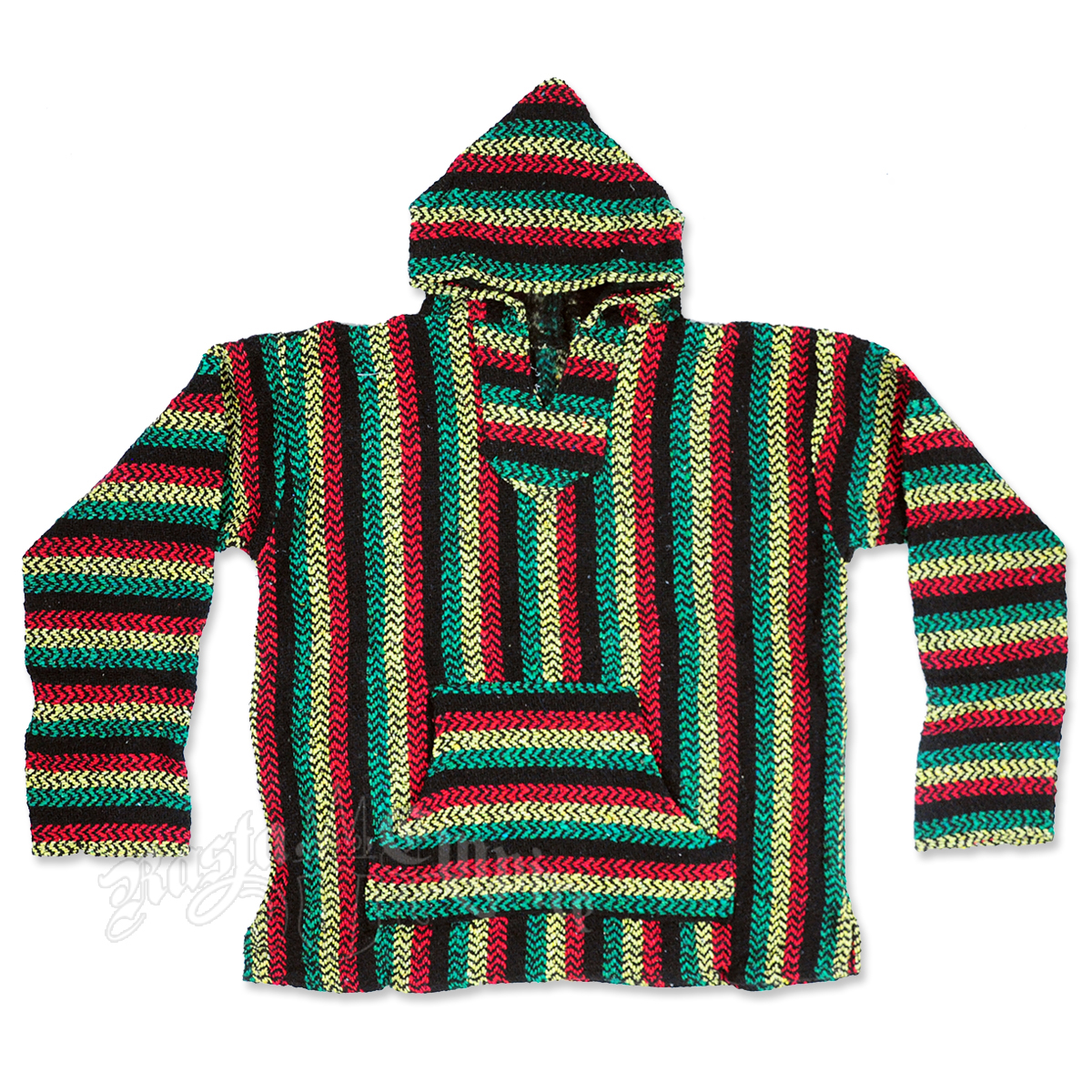 Jamaican Sweater