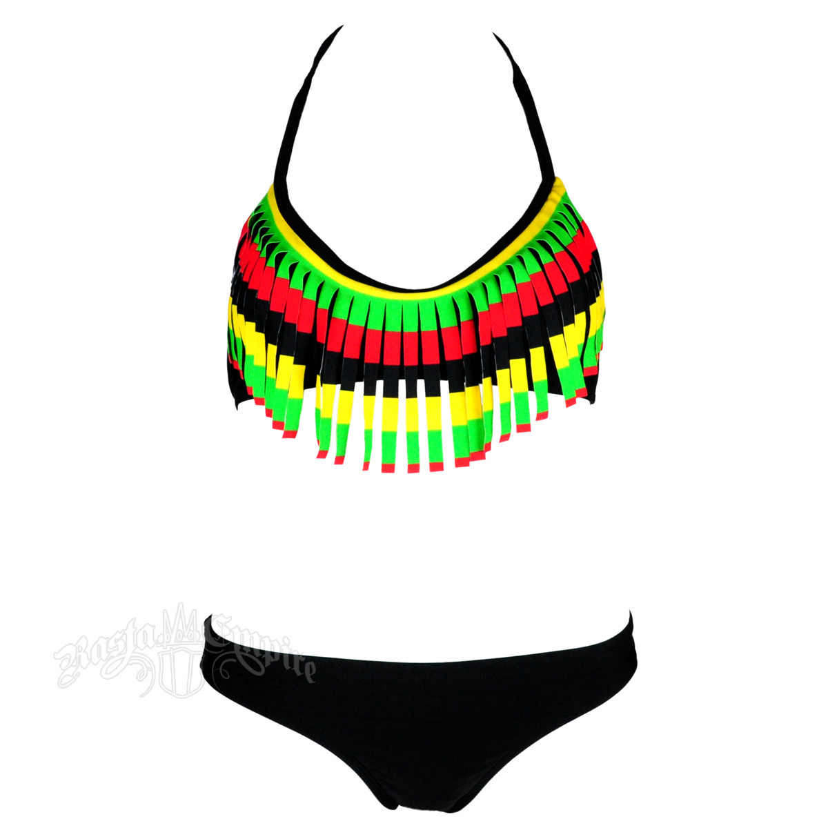 4d39d7b3f9c9c Of Synonyms And Antonyms The Word Jamaican Flag Bathing Suits. Jamaican  Swimwear Crotchet Crotchet2