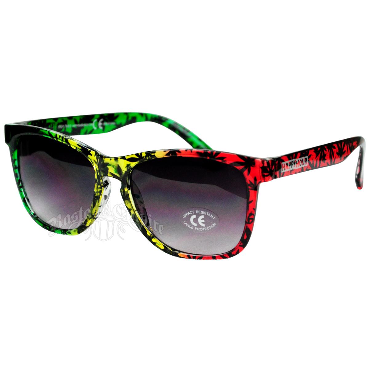 d8a0565e72606 Rasta and Reggae Sunglasses at RastaEmpire.com