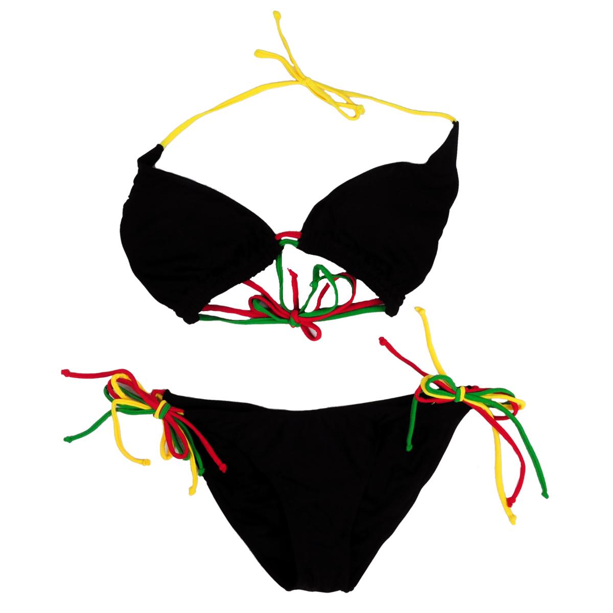 ab437008cd Rasta, Reggae & Jamaican Swimsuits & Bikinis | RastaEmpire.com
