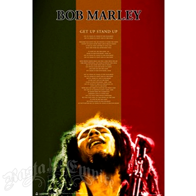 Get Up, Stand Up! The Bob Marley Story Tickets | Lyric ...