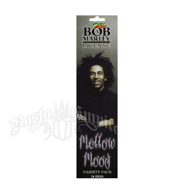 Bob Marley Mellow Mood Incense