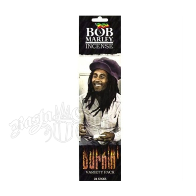 Bob Marley Burnin' Incense