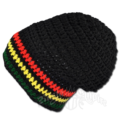 Rasta Hat | Crochet Patterns | Pinterest