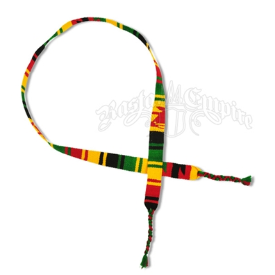 Rasta and Reggae Toto Sash