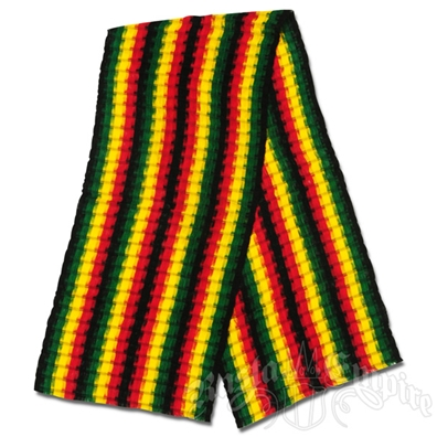 Rasta and Reggae Scarf/Headwrap