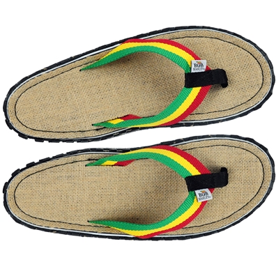Bob Marley Fresco Sand Sandals – Men's