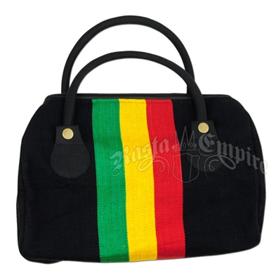 Rasta and Reggae Hand Bag/ Purse