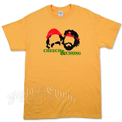 Cheech And Chong T-Shirt - Men's
