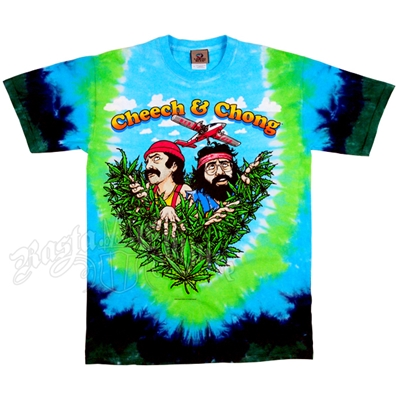 Cheech and Chong Super Barrio Bros. T-Shirt - Men's