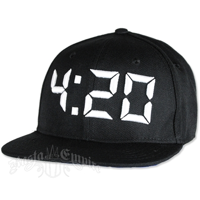 420 Digital Hat