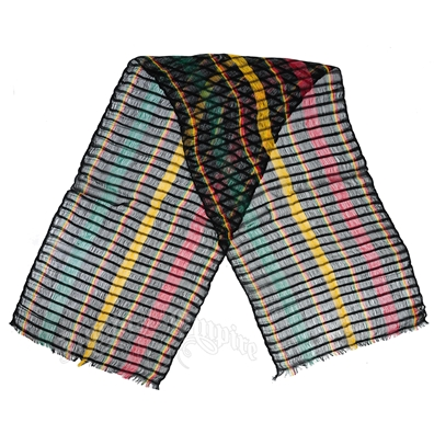Sheer Rasta Scarf