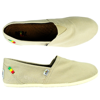 Bob Marley Rita Canvas Sand - Women's